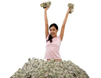 Как заработать много средств