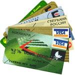 SBRF-cards