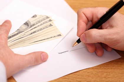 получение экспресс кредита
