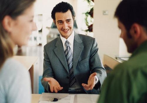 оформления кредита малому бизнесу