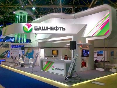 деятельность компании Башнефть