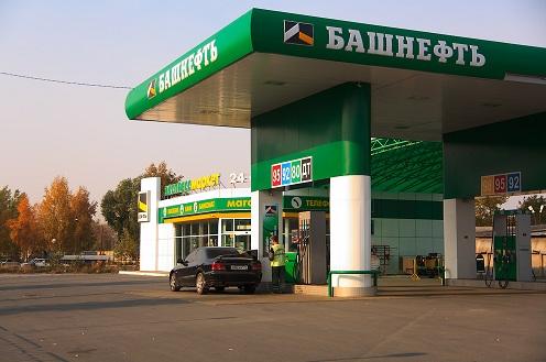 прогнозы компании Башнефть