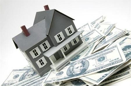 потребительский кредит наличными под залог недвижимого имущества
