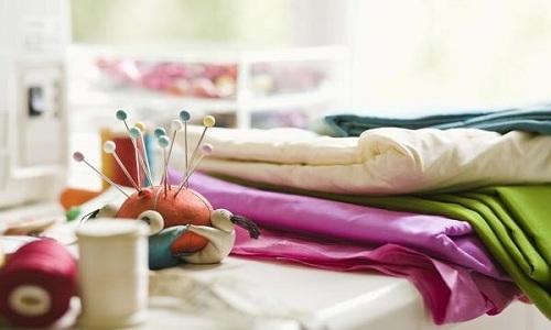 швейный бизнес дома