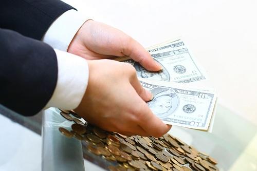 договор при вкладе в банк