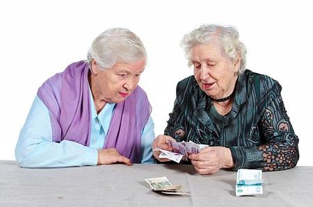 Как пенсионеру из украины получать пенсию в россии