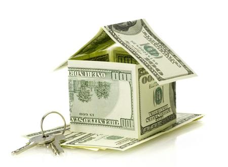 займы на жилье