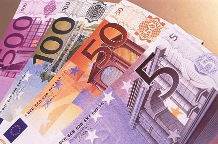 вложения в евро