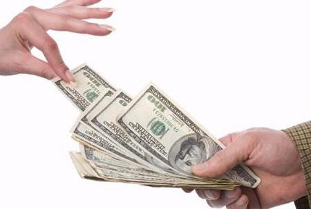 платежи со вклада