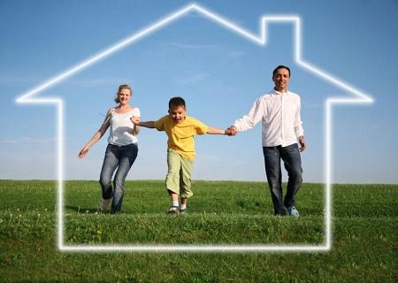 жилье в кредит