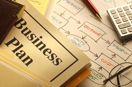 план по открытию бизнеса