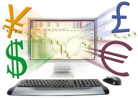 инвестиции в онлайне