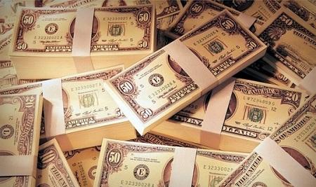 обналичка ценных бумаг
