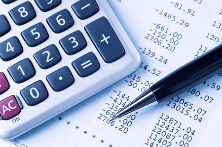 отчеты по налогам