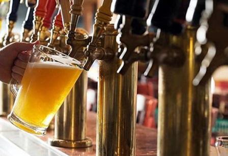точка по продаже пива