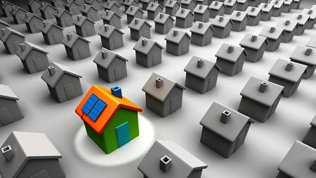 займ на покупку жилья