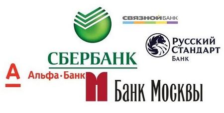 Отзывы о банках