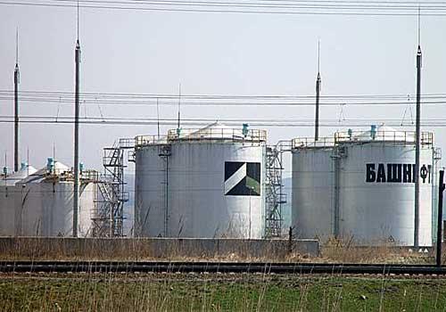 разработки компании Башнефть