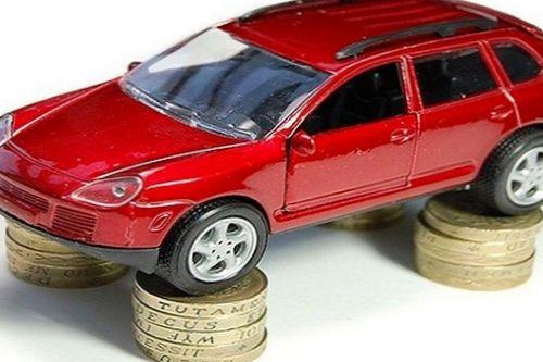 кредит на машину без первоначального взноса