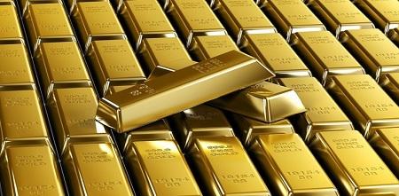 вклад в золото