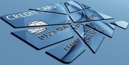 закрытие кредитки