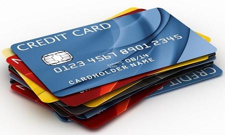 получение кредитки